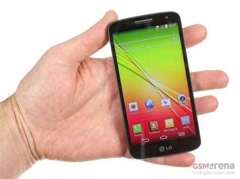 LG G2 mini pictures, official photos
