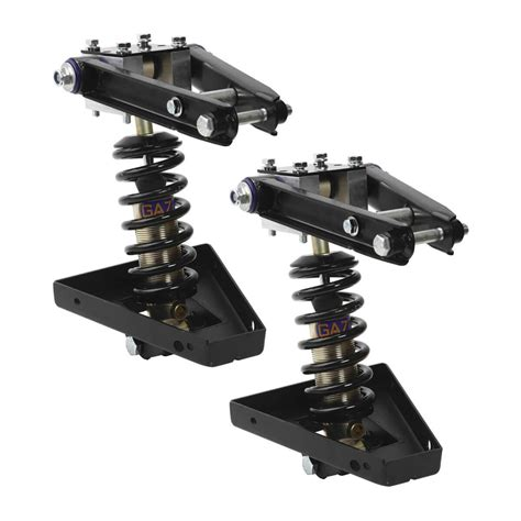 Coil-Over Kits - Front Suspension - Suspension & Steering