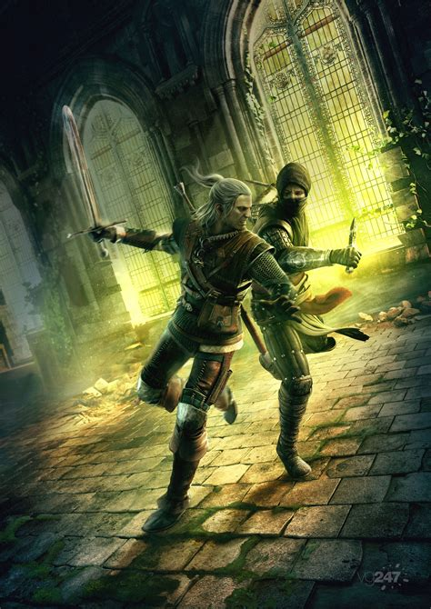 The Witcher 2, CS:GO, others are now backward compatible