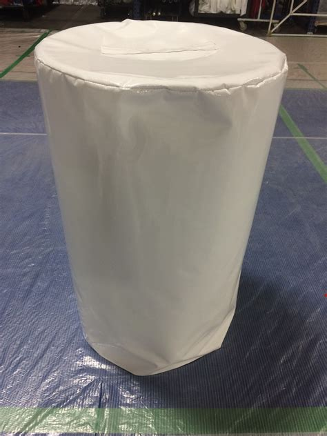 Barrel Covers 55 Gallon - Party Tents for Sale