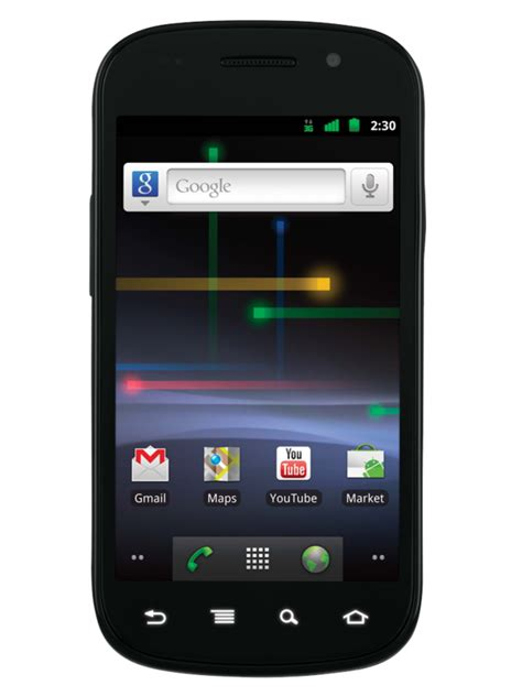 Nexus S | Android Central