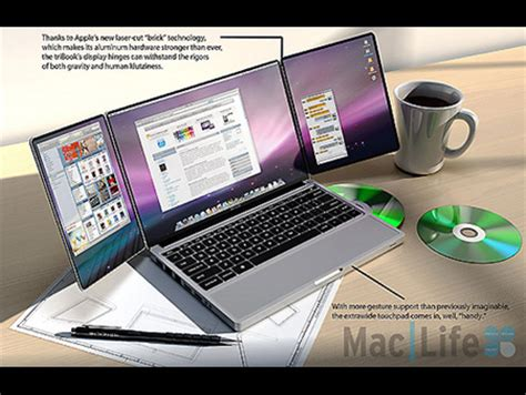 Coolest gadgets – Top 10 Apple Fan-made Concept Products