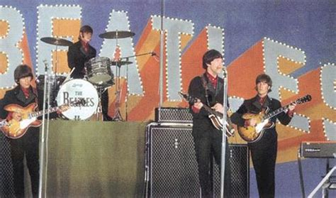 The Beatles at Budokan 50+ Years Ago   Best Classic Bands