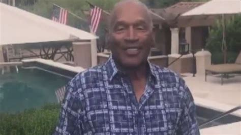 Ron Goldman's Sister Says 'It's Hard' Seeing O