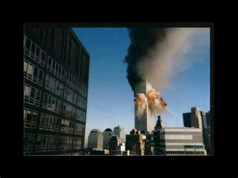 9/11 2001 - 10th Anniversary Twin Towers Attack - YouTube