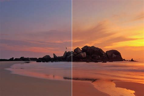 How to Easily Enhance a Sunset Photo in Photoshop — Medialoot