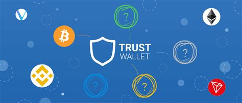 7 Reasons Why You Should Use Trust Wallet - FAQ - Trust Wallet