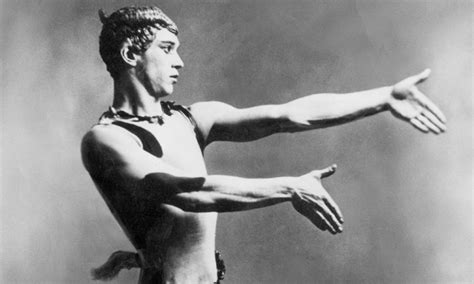 Nijinsky: A Life by Lucy Moore – review | Books | The Guardian