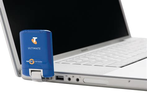 Telstra Corporation Ultimate USB Modem Review: Provided
