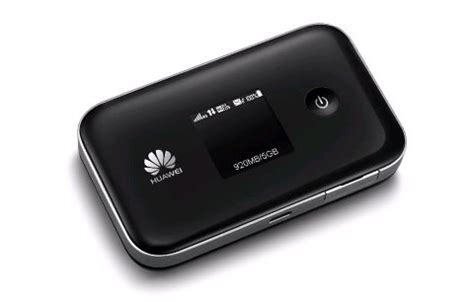 HUAWEI modem/Wifi router LTE E5377T T-Mobile   Datacomp