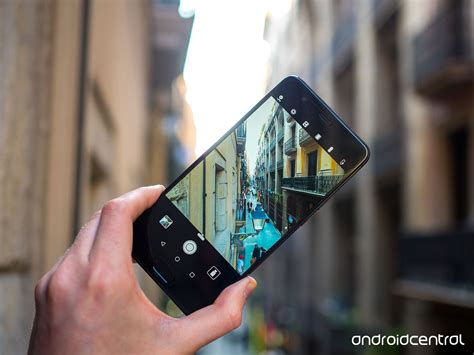 Huawei P10 Plus gallery: First photos from Huawei's best