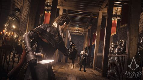 Here's the PC specs for Assassin's Creed: Syndicate - VG247