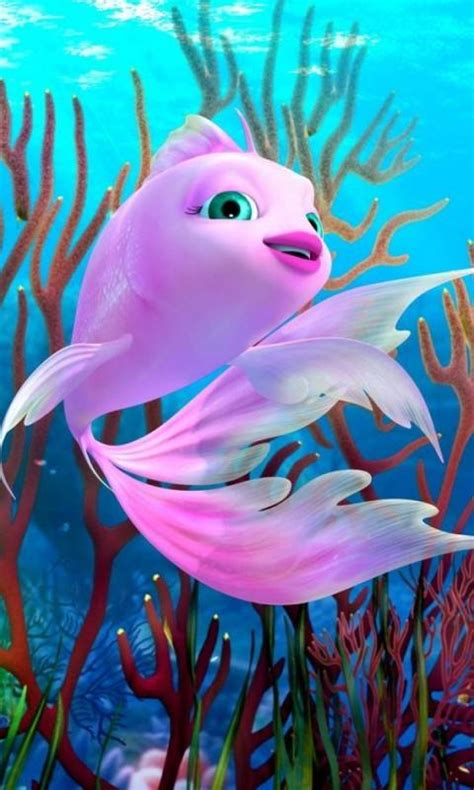 cute fish wallpaper by Veer_vz - a8 - Free on ZEDGE™