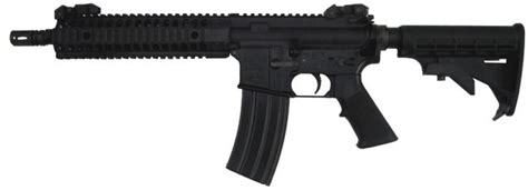 THOR Global Defense Group TR-15 carbine, manufactured