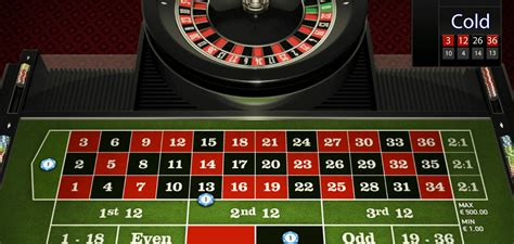 Play European Roulette by NetEnt | FREE Roulette Games