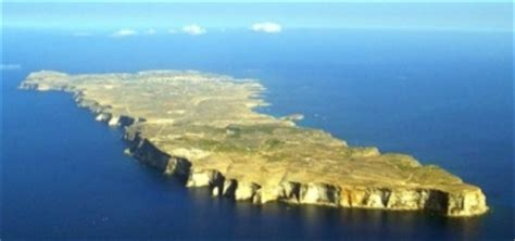 Lampedusa - a Cruising Guide on the World Cruising and