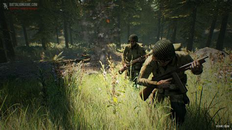 New World War 2 Shooter Announced for PS4, Xbox One, PC