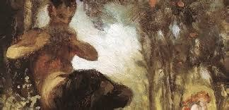 """Debussy's """"Afternoon of a Faun"""" - The Classical Girl"""