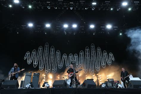 Are Arctic Monkeys Currently Recording Their New Album?