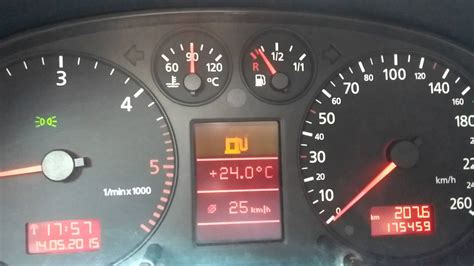 Audi A3 8l TDI potrošnja/fuel consumption - YouTube