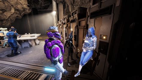 Warframe - Where To Find The Vox Solaris Syndicate