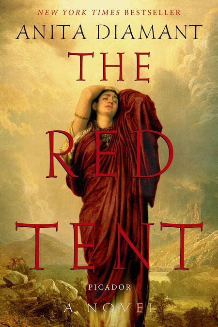 The Red Tent, by Anita Diamant | ReformJudaism
