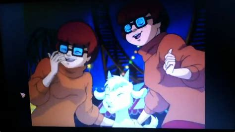 Scooby doo cyber chase - YouTube