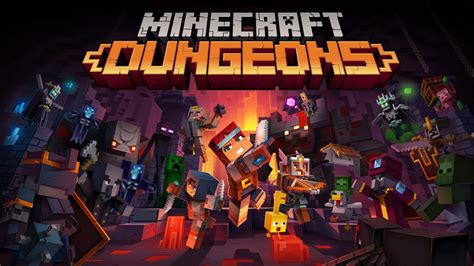 Download Minecraft Dungeons Android APK – Download Android