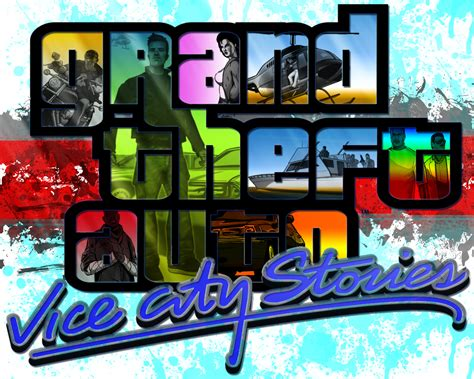 A Mix of GTA (Grand Theft Auto) Wallpapers   C Town Gaming