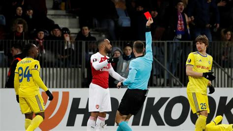 Arsenal lose as Chelsea, Napoli and Inter win in Europa League
