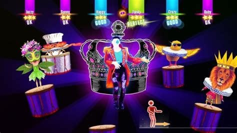 PS4 Just Dance 2017 Unlimited (USP403621) | T