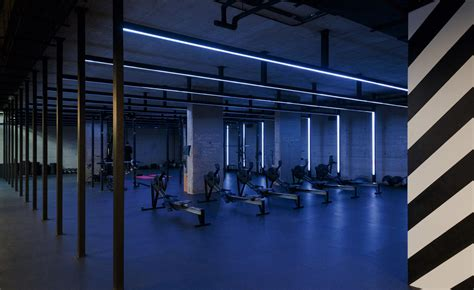 The best gyms around the world 2018 | Wallpaper*