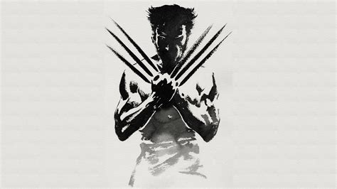 Wolverine – tapety na pulpit – Tapety