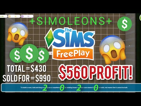 The Sims FreePlay Achievement Guide for Windows Phone 8