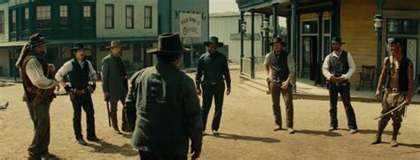 The Magnificent Seven Review - GameSpot