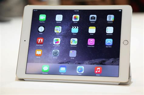 Apple iPad Mini 4: Release Date, Specifications, Price And
