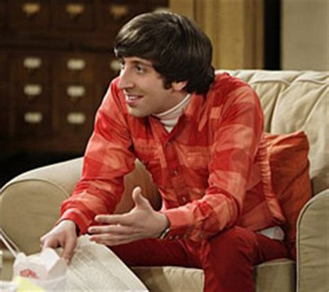 A chat with Simon Helberg, Simon Helberg interview