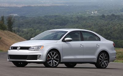 2012 Volkswagen Jetta Review