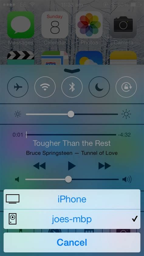 AirPlay Music to Unsupported Bluetooth Speakers - iOS Tips