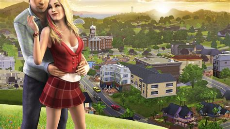 Prepare to Download The Sims 4 for OS X, Possibly for Free