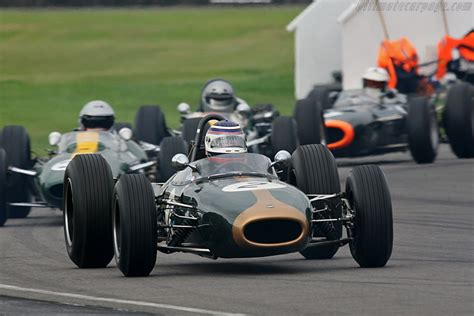 1964 Brabham BT11 Climax - Images, Specifications and