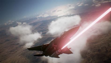 Tactical Laser System | Acepedia | FANDOM powered by Wikia