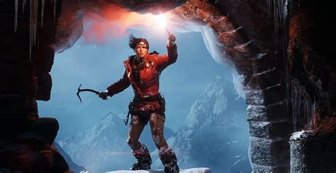 Rise of the Tomb Raider: visual guide to every Challenge